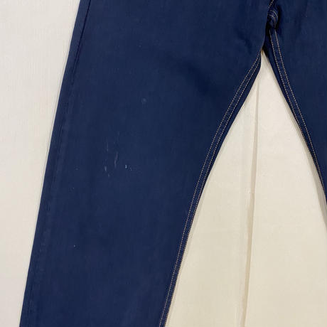 USED Levi's #505 DYED P22LP