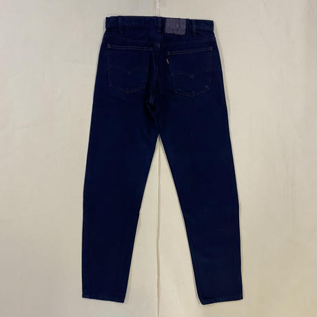 USED Levi's #550 DYED P21LP