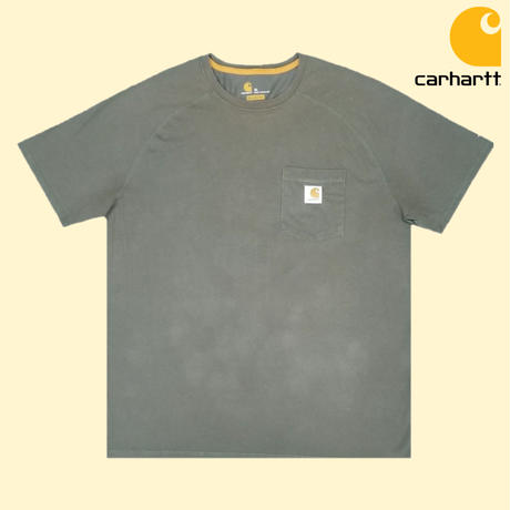 USED carhartt TEE LP2