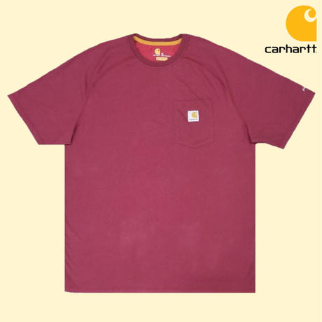 USED carhartt TEE LP5