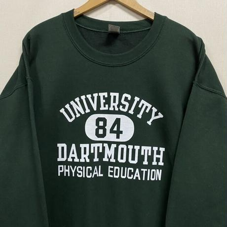 COLLEGE SWT DARTMOUTH