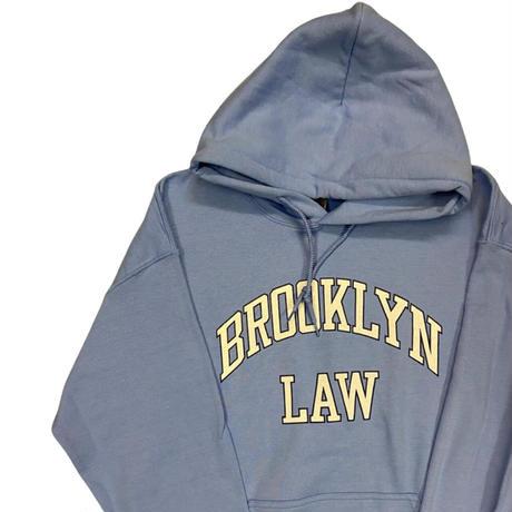 COLLEGE HOODIE BROOKLYN LAW