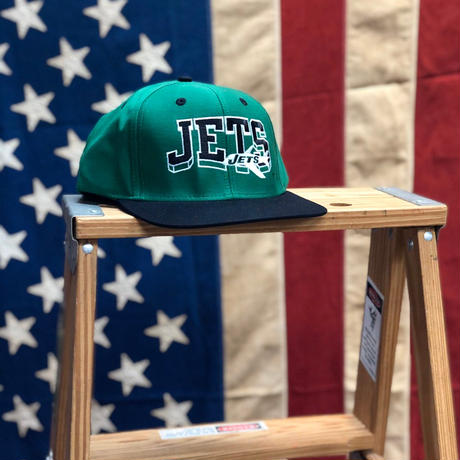 NFL CAP NEWYORK JETS