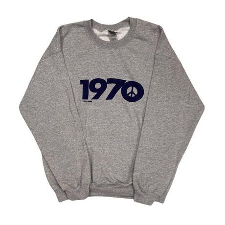PRINT SWEAT 1970