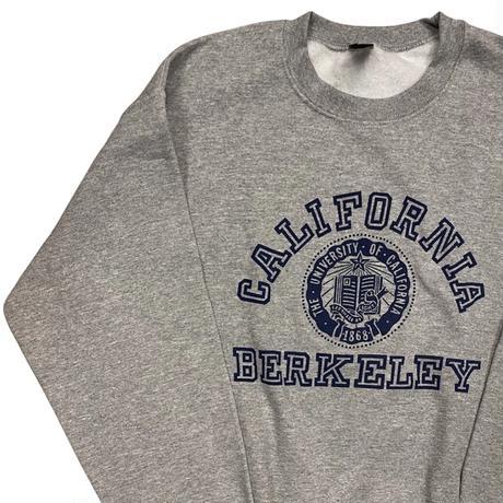 COLLEGE SWEAT CA.BERKELEY
