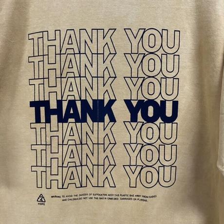 PRINT TEE THANK YOU