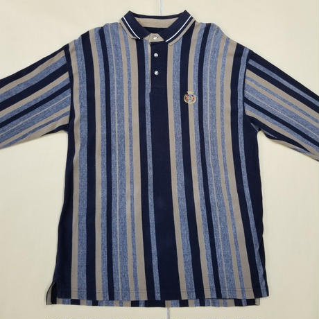 USED L/S POLO SH LP94