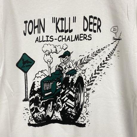 """PRINT TEE JOHN""""KILL"""""""