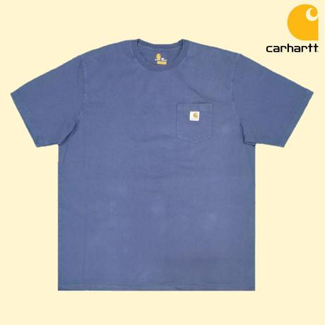USED carhartt TEE LP7