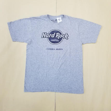 USED HARD ROCK TEE MR71