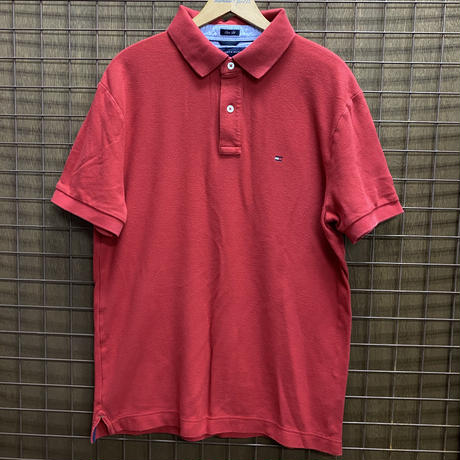 USED T/H POLO SH 220 red