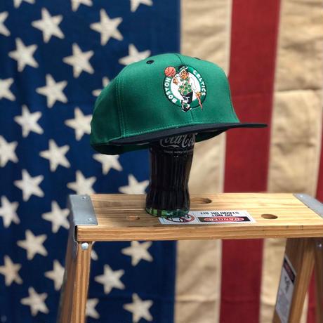 NBA CAP BOSTON CELTICS