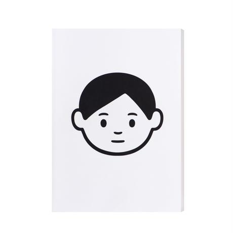 『REPEAT BOY』 Noritake