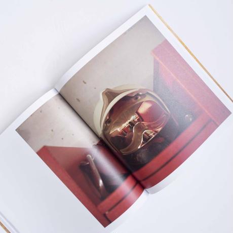 Roe Ethridge『SOUVENIR ST. MORITZ #2』