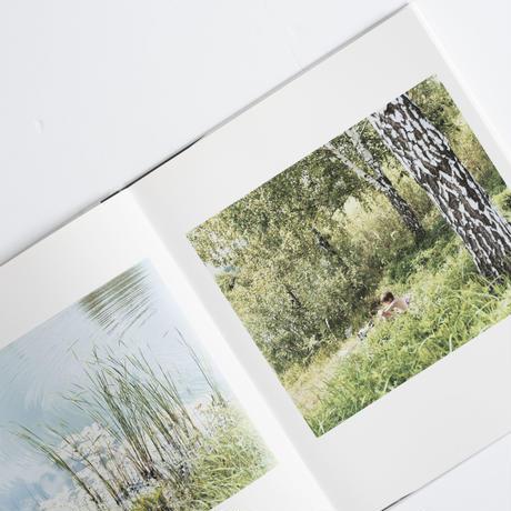 エレナ・トゥタッチコワ「林檎が木から落ちるとき、音が生まれる」