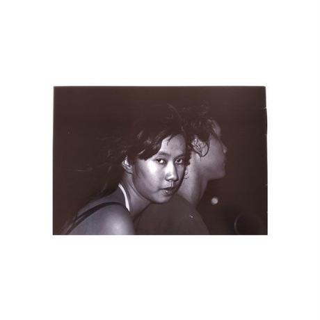 【サイン本】志賀理江子 写真集『Blind Date』(ブラインドデート)