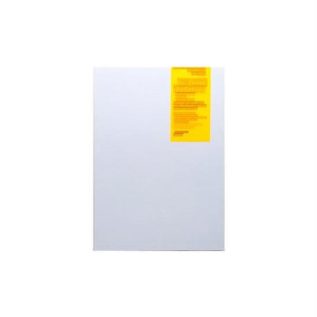 伊丹豪 写真集『photocopy』