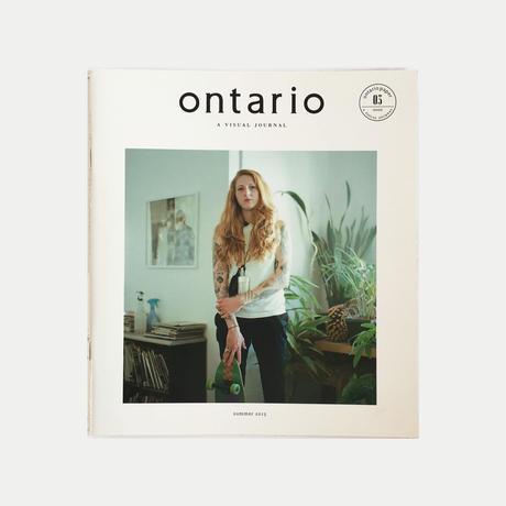 ONTARIO PAPER No. 3