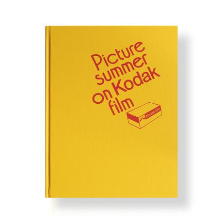 Jason Fulford 『PICTURE SUMMER ON KODAK FILM 』