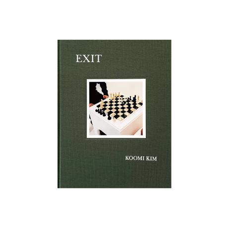 金玖美『EXIT』