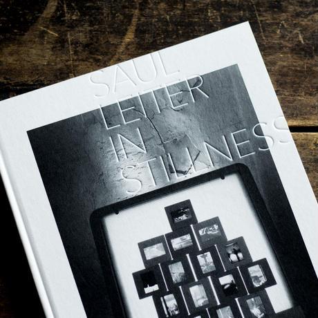 井津由美子   『Saul Leiter: In Stillness』