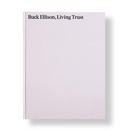 Buck Ellison『LIVING TRUST』