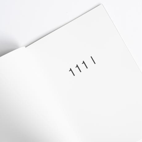 藤田はるか『111 l』