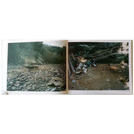 露口啓二 写真集『自然史』