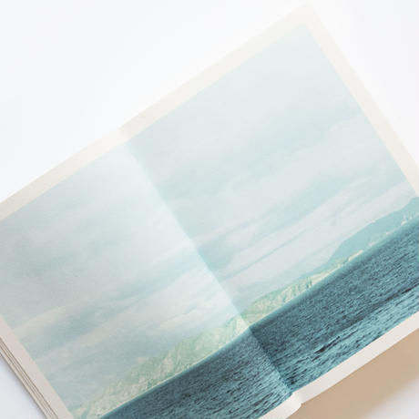 泊昭雄「豊島の空気」