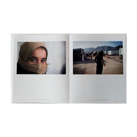 林典子 写真集『ヤズディの祈り』