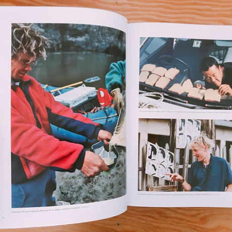 Unexpected: 30 Years of Patagonia Catalog Photography
