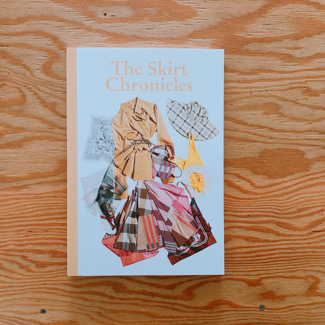 The Skirt Chronicles  Volume Ⅳ