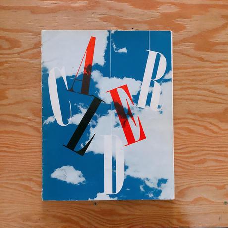 Alexander Calder: A Retrospective Exhibition