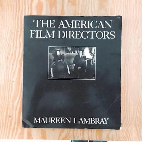 MAUREEN LAMBRAY THE AMERICAN FILM DIRECTORS