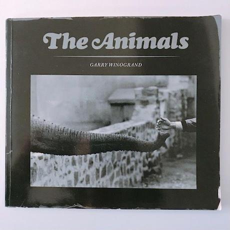 GARRY WINOGRAND THE ANIMALS