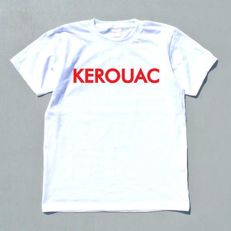 """BOOKNERD ORIGINAL T-SHIRT   AMERICAN WRITERS  """"KEROUAC"""""""