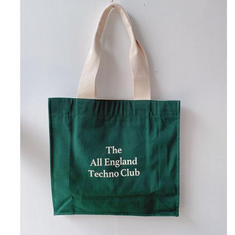 The All England Techno Club Bag