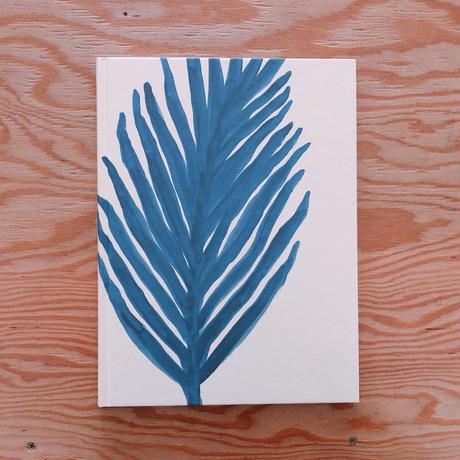 Iris de Moüy     HORSES ARE BLUE