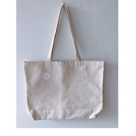 SIGHTGLASS  COFFEE TOTE