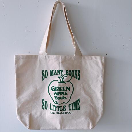 GREEN APPLE BOOKS TOTE