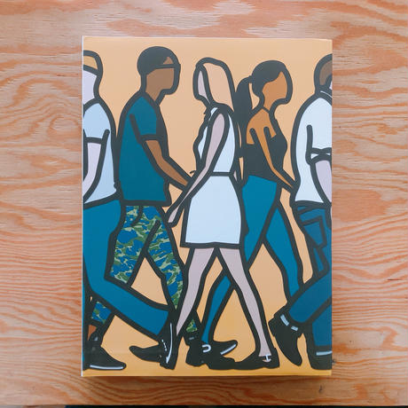JULIAN OPIE ARTWORKS CATALOG