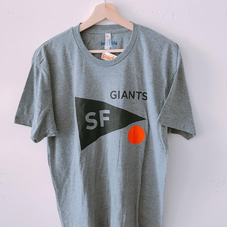 PARK LIFE  T-SHIRT  SF GIANTS Men's