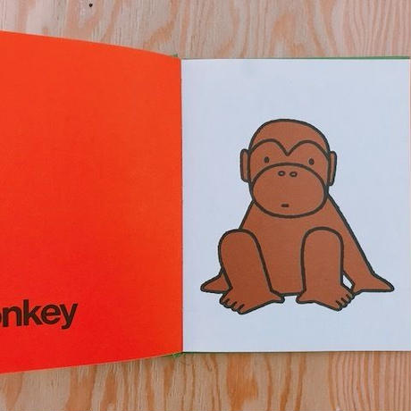 DICK BRUNA'S ANIMAL BOOK