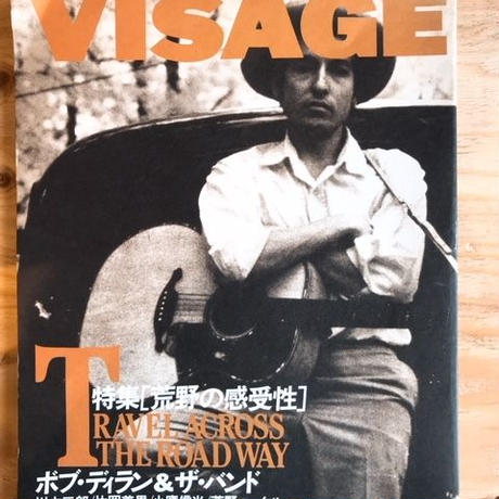 VISAGE   Vol.1