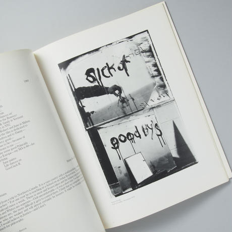 New York to Nova Scotia / Robert Frank (ロバート・フランク)