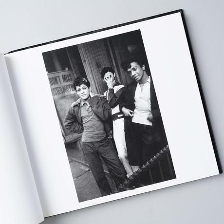 LES DE AMERICANS / Robert Frank (ロバート・フランク)