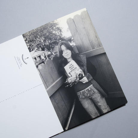 Larry Clark 10 postcard / ラリー・クラーク