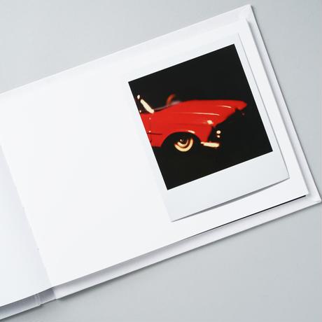 Polaroid Sx-70 / Bengt-Arne Falk