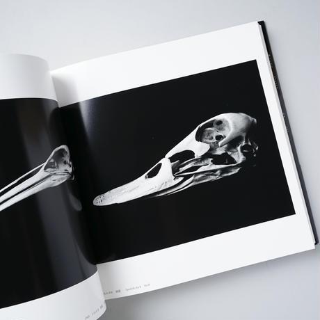 REAL BONES 骨格と機能美 /  写真:湯沢英治(Eiji Yuzawa)構成・文:東野晃典(Akinori Higashino)