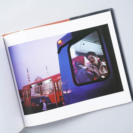Istanbul City of a Hundred Names / Alex Webb (アレックス・ウェブ)